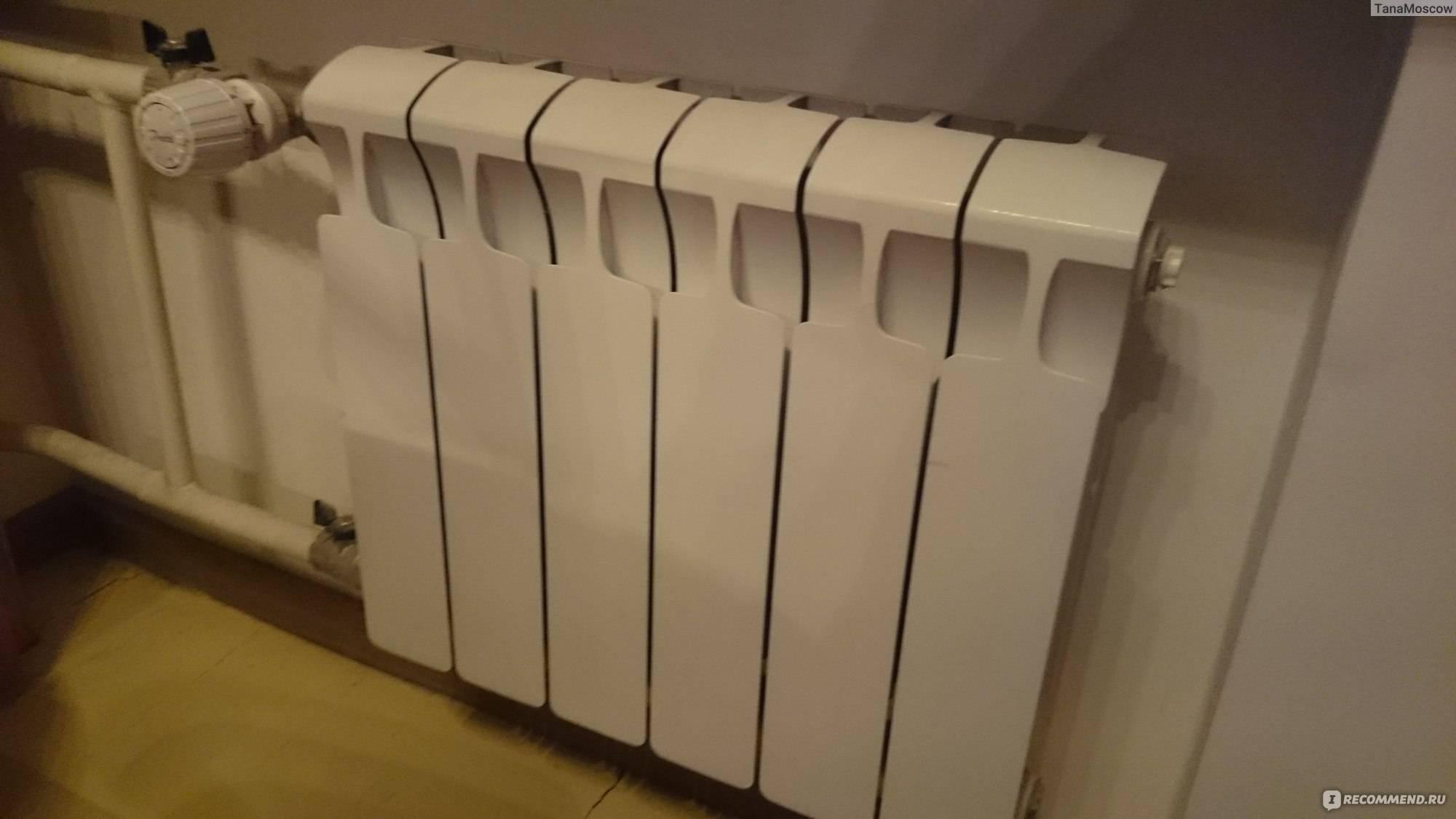 Эксплуатация и достоинства радиаторов Рифар для отопления дома