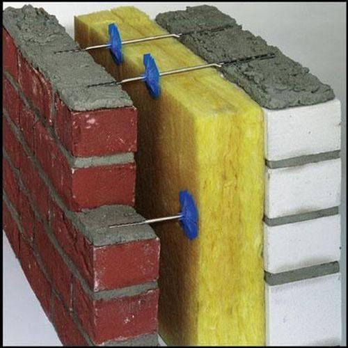 Облицовка дома кирпичом: выбор материала, его особенности и технологии обкладки здания