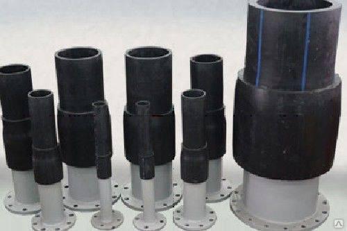 Как выполняется соединение пластиковых труб – способы стыковки