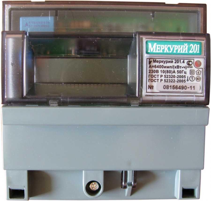 Электросчетчик меркурий: сферы применения, преимущества и недостатки