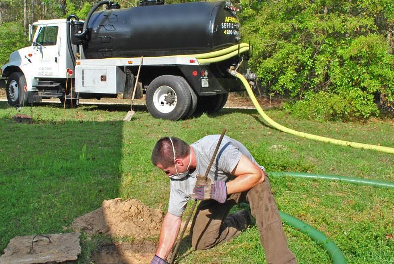 Как удалить жир в сливной яме. как просто очистить выгребную яму от ила, окаменелостей и мыльных отходов? особенности использования биопрепаратов