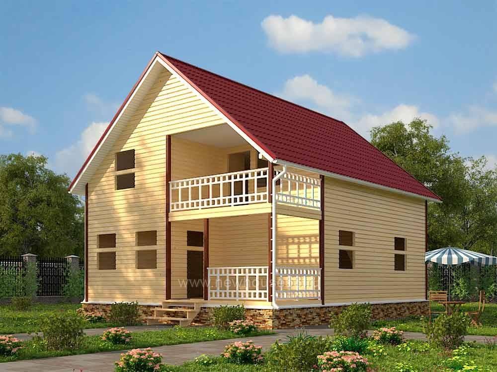 Планировка дачных домов 4х6 метров