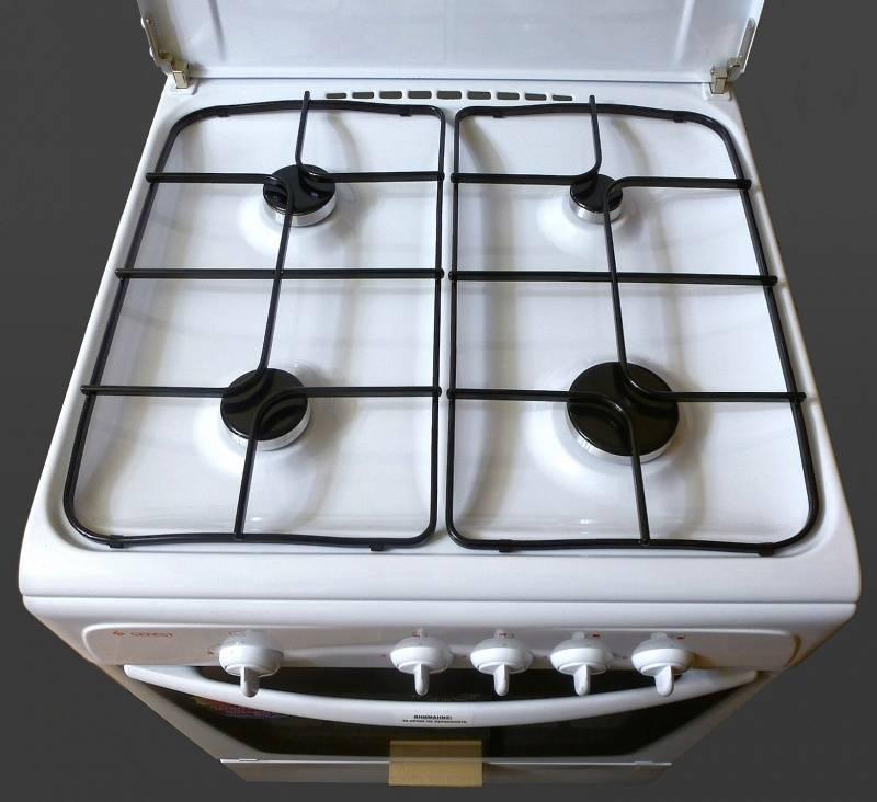 10 лучших газовых портативных плит