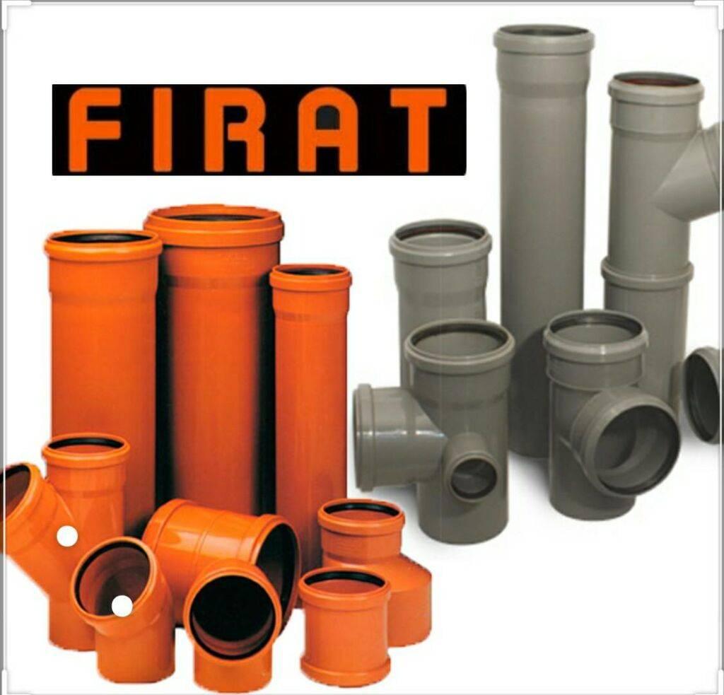 Труба канализационная 50 мм: характеристики и эксплуатация
