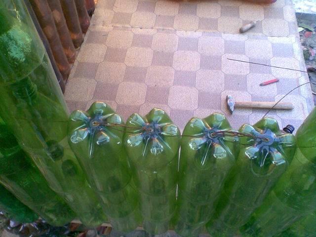 Поделки из пластиковых бутылок: мастер-классы + 120 фото