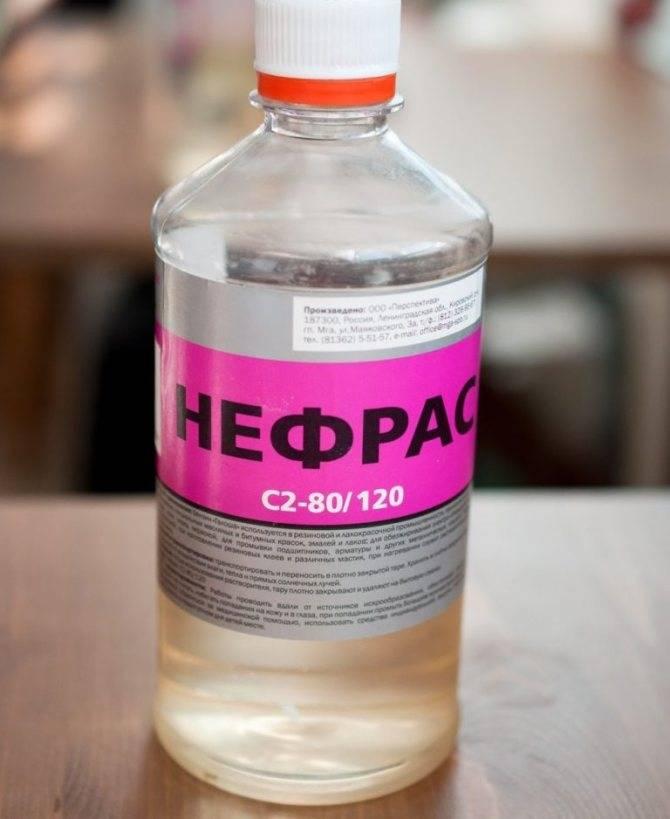 Уайт спирит: что это такое, состав, характеристики, применение, в чем разница между растворителем, уайт-спиритом и ацетоном
