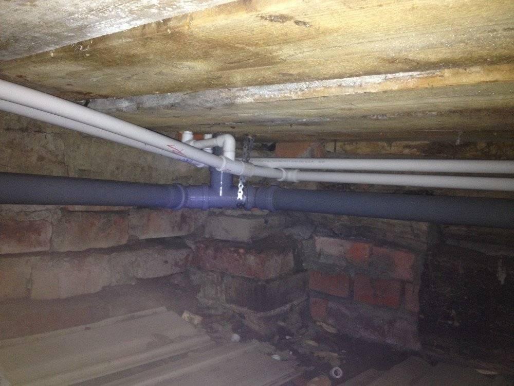 Разводка труб отопления в частном доме: способы и рекомендации