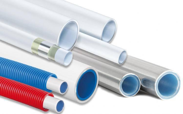 Металлопластик или полипропилен: выбор трубопровода по эксплуатационным характеристикам