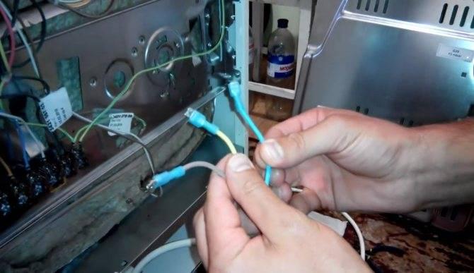 Подключение электроплиты своими руками - пошаговая инструкция!