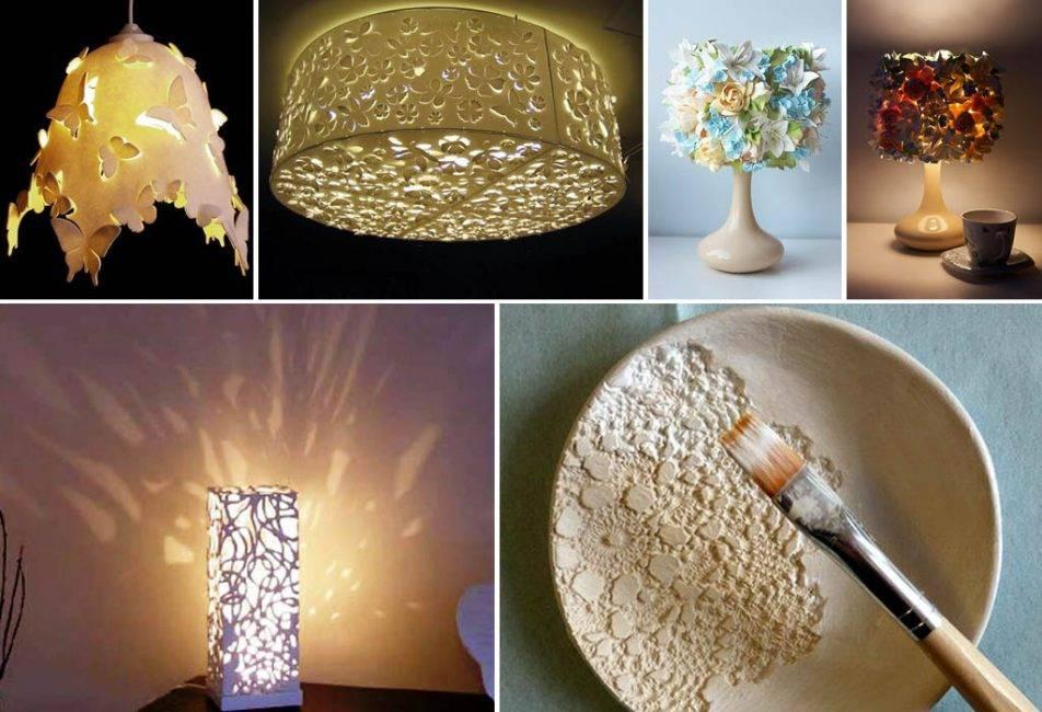 Абажур (79 фото): варианты каркаса, плетеные макраме и модели из ткани для подвесного светильника, под старину и современные