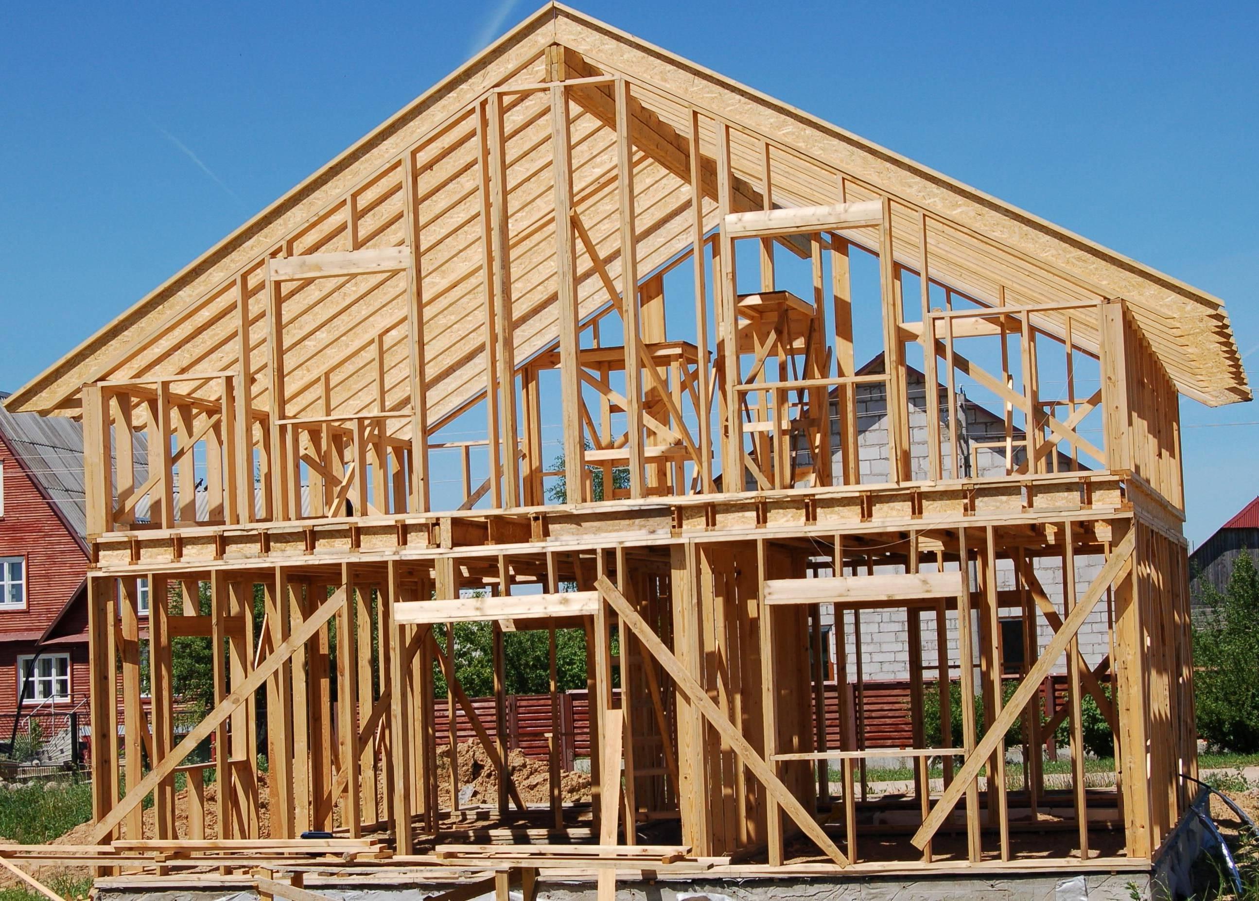 Из чего лучше строить дом? не совершайте моих ошибок. какой дом лучше построить для постоянного проживания вашей семьи