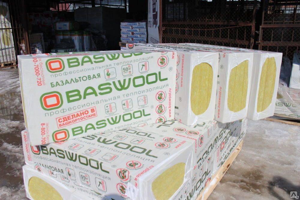 «басвул» (утеплитель): описание, технические характеристики и особенности укладки