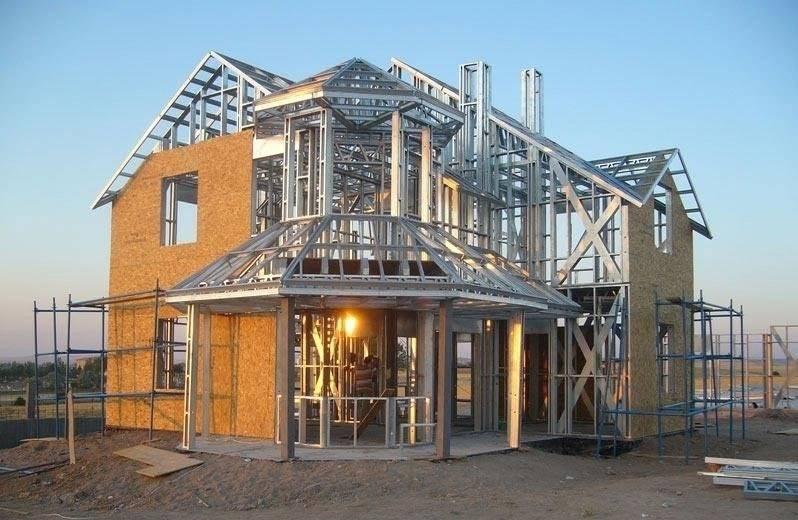 Купольные дома: технологии, достоинства, недостатки, проекты, цены, фото планировки внутри