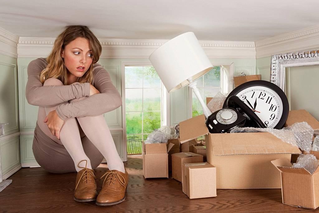 Психология переезда: причины смены места жительства. часть 2