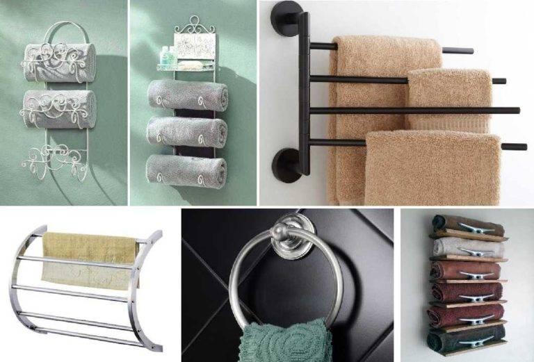 Лучшие аксессуары для ванной комнаты и туалета #1 | dtsinfo