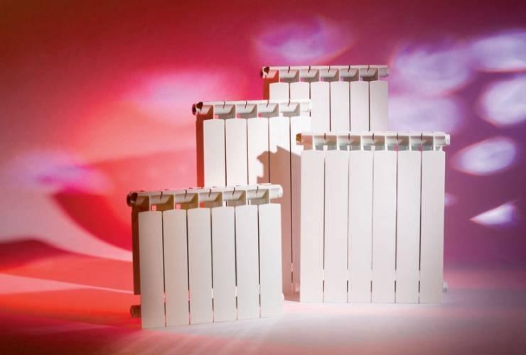 Биметаллические радиаторы отопления: преимущества прибора для дома и квартиры