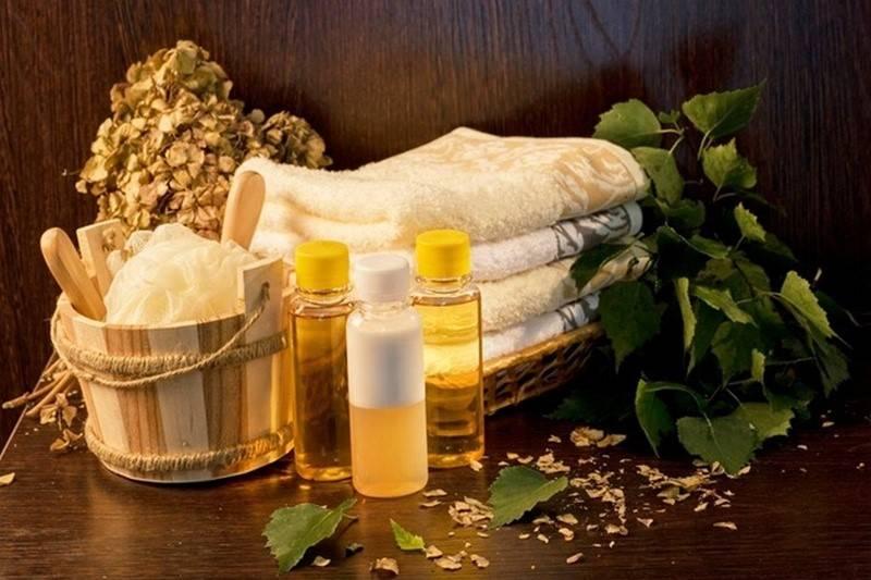 Лучшие эфирные масла для бани и сауны | эфиромагия