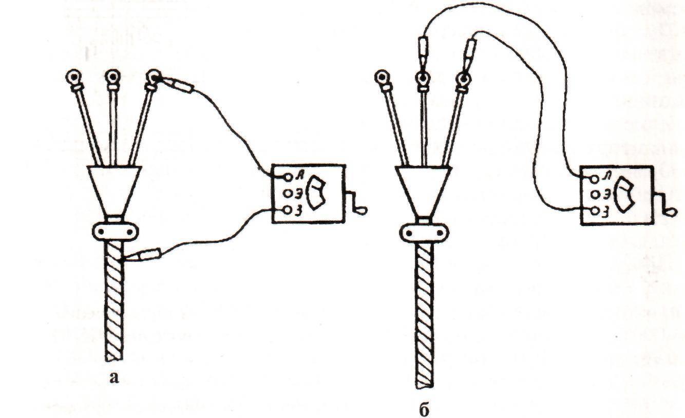 6 способов найти скрытую проводку под штукатуркой
