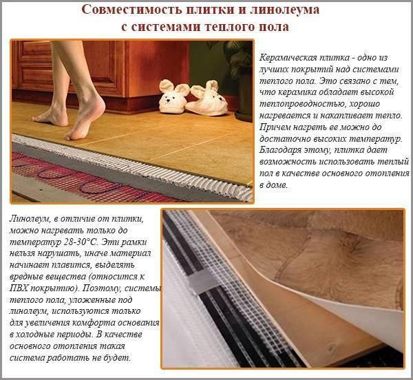 Разновидности кварцвиниловой плитки: качественные характеристики и правила монтажа