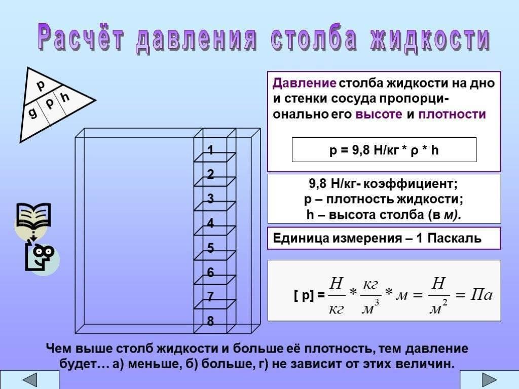 Три метода измерить давление воды в квартире