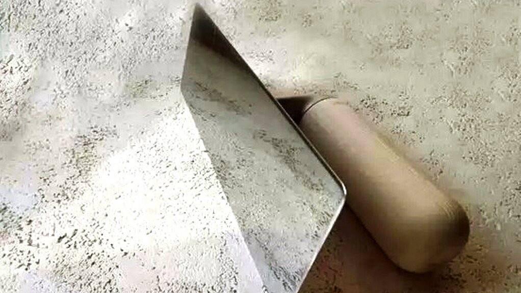 Как выбрать кельму для венецианской штукатурки? кельма – вечный инструмент строителя! как заточить кельму для венецианской штукатурки