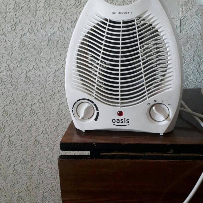 Тепловой вентилятор (тепловентилятор, ветродуйка): устройство и эксплуатация   гид по отоплению