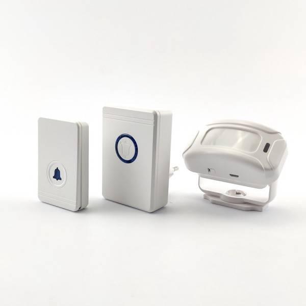 Критерии выбора и технические характеристики беспроводных звонков