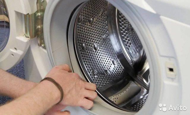 Не крутится барабан стиральной машины занусси