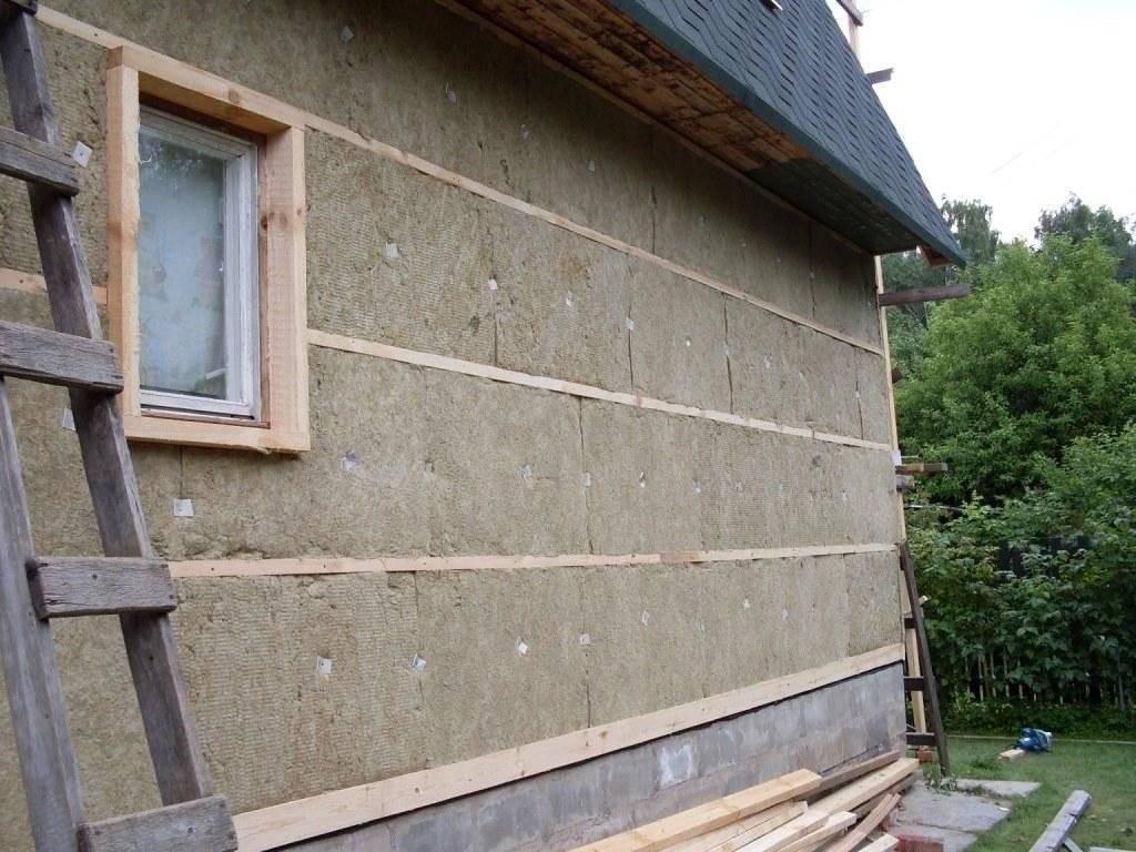 Чем отделать дом из пеноблоков снаружи: применяемые материалы