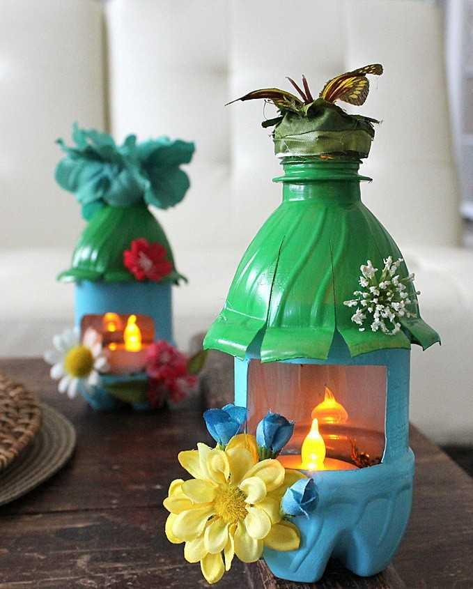 100 идей поделок из крышек от бутылок своими руками на фото