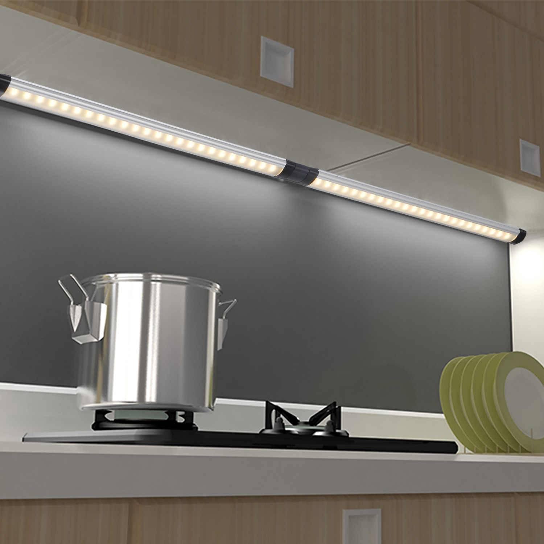 О подсветке рабочей зоны на кухне