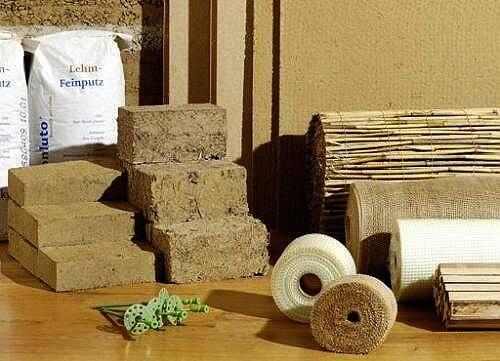 Экологическая характеристика строительных материалов
