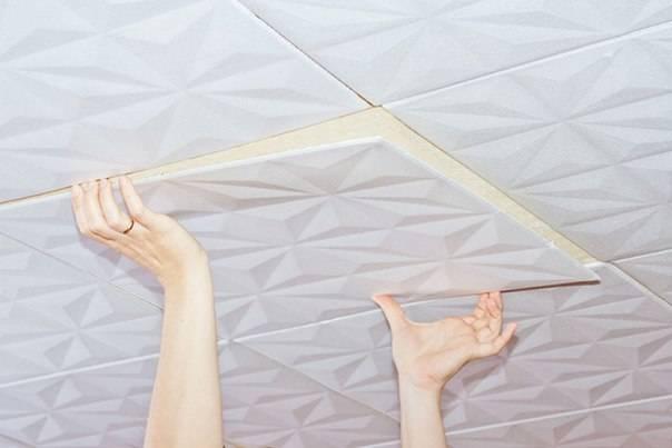 Потолок на кухне: какой лучше, варианты, чем лучше отделать, отделка в квартире, чем покрыть, какой должен быть