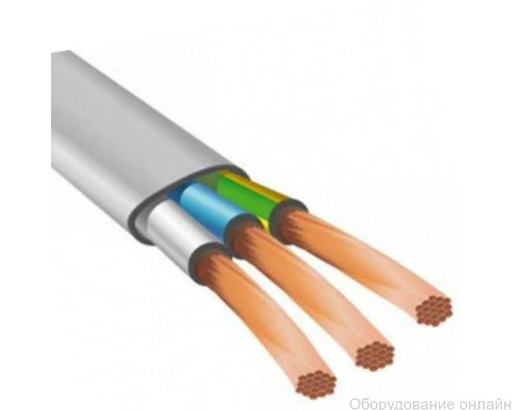 Технические характеристики и применение провода пугнп