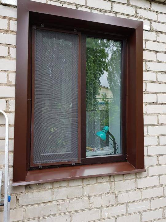 Откосы для пластиковых окон (78 фото): как установить своими руками, установка и отделка наружных конструкций