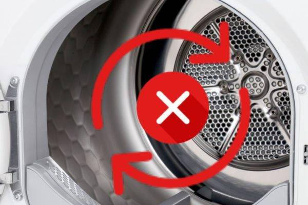 В стиральной машине indesit не крутится барабан ? : причины почему не крутит автомат с вертикальной или горизонтальной загрузкой и что с этим делать