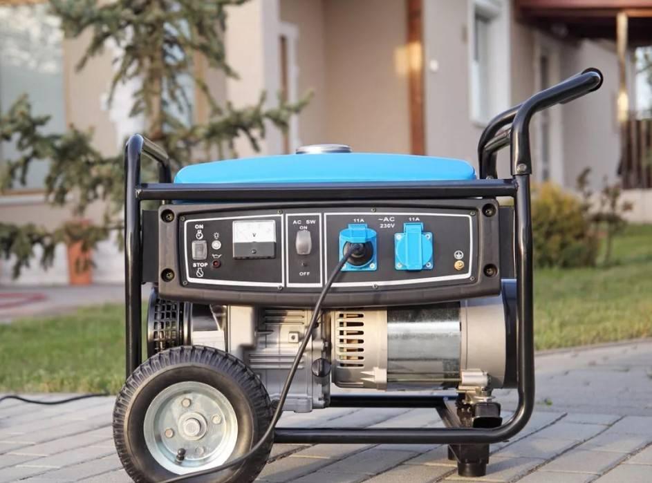Лучшие бензиновые генераторы: тонкости выбора