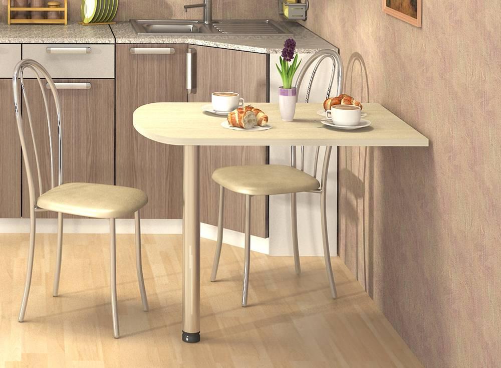 Стол на кухню какой лучше выбрать – популярные модели, размеры