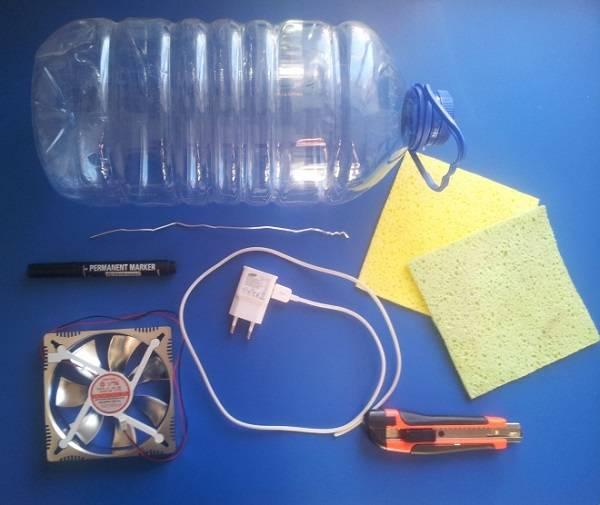 Самодельный увлажнитель воздуха своими руками на батарею отопления
