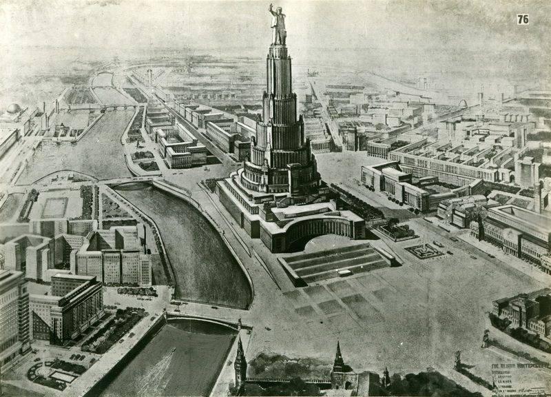 История развития типового жилищного строительства в россии и ссср