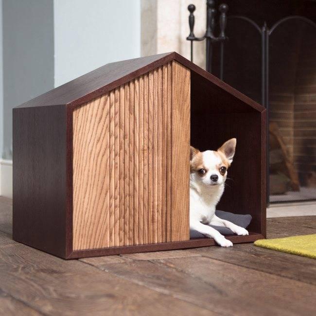 Будка для собаки своими руками — выбор размера и типа конструкции, подробный мастер-класс по строительству и обустройству своими руками
