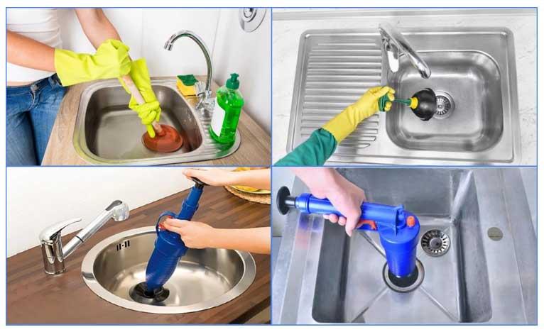 Советы сантехника: как быстро и эффективно очистить засор