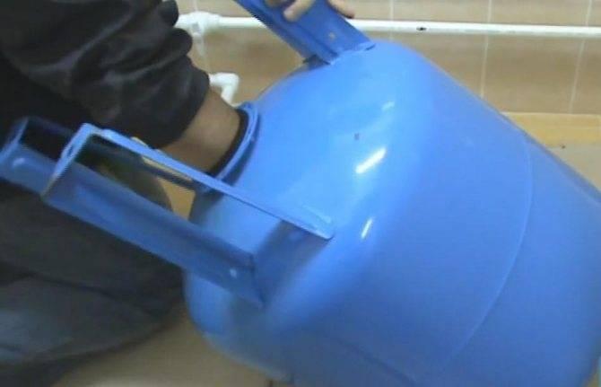 Как выполнить замену мембраны гидроаккумулятора своими руками - жми!