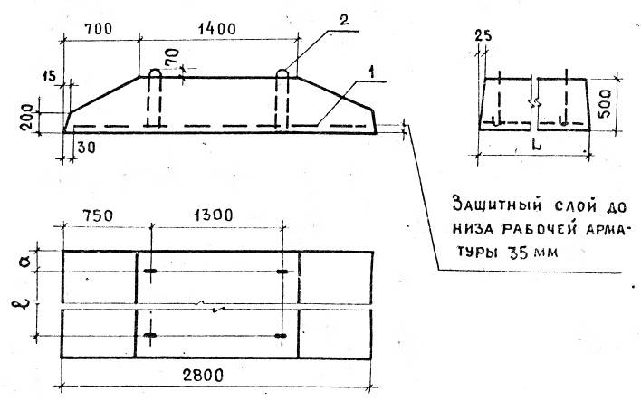 Подушка под фундаментную плиту - клуб мастеров