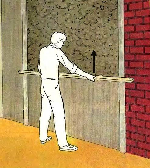 Выравнивание стен: оцениваем кривизну, выбираем материал, исправляем дефекты