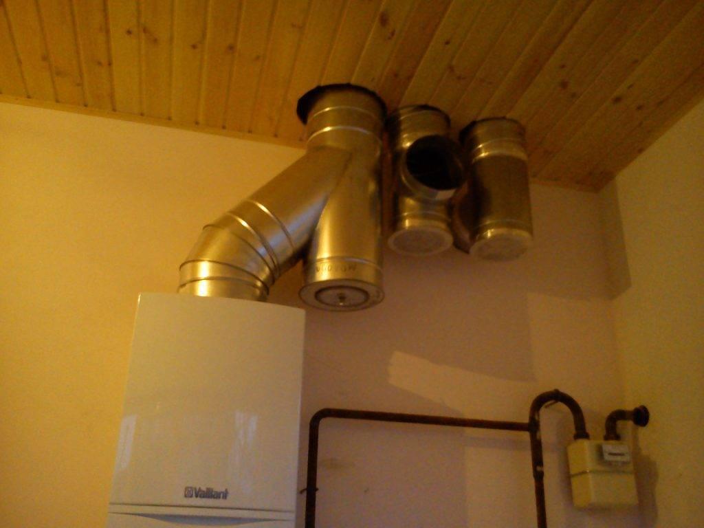 Вентиляция котельной в частном доме, требования и расчет