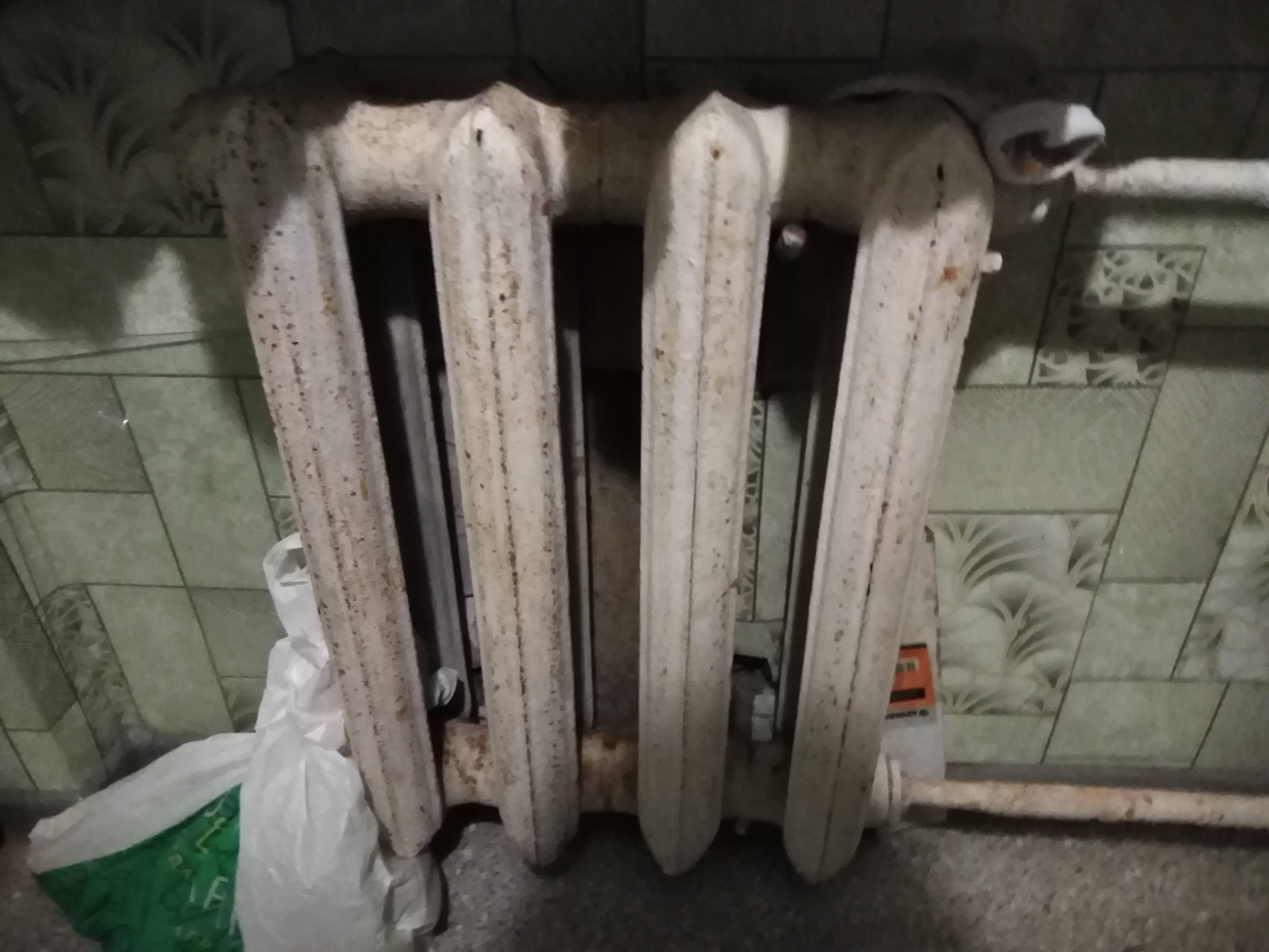 Замена чугунных батарей отопления: какие радиаторы выбрать, монтаж