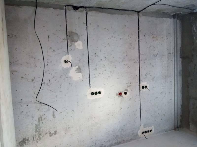 Как добавить розетку в квартире: от другой, уже имеющейся в комнате, и из щитка, а также выбор провода и способ монтажа, инструкция по установке и полезные советы