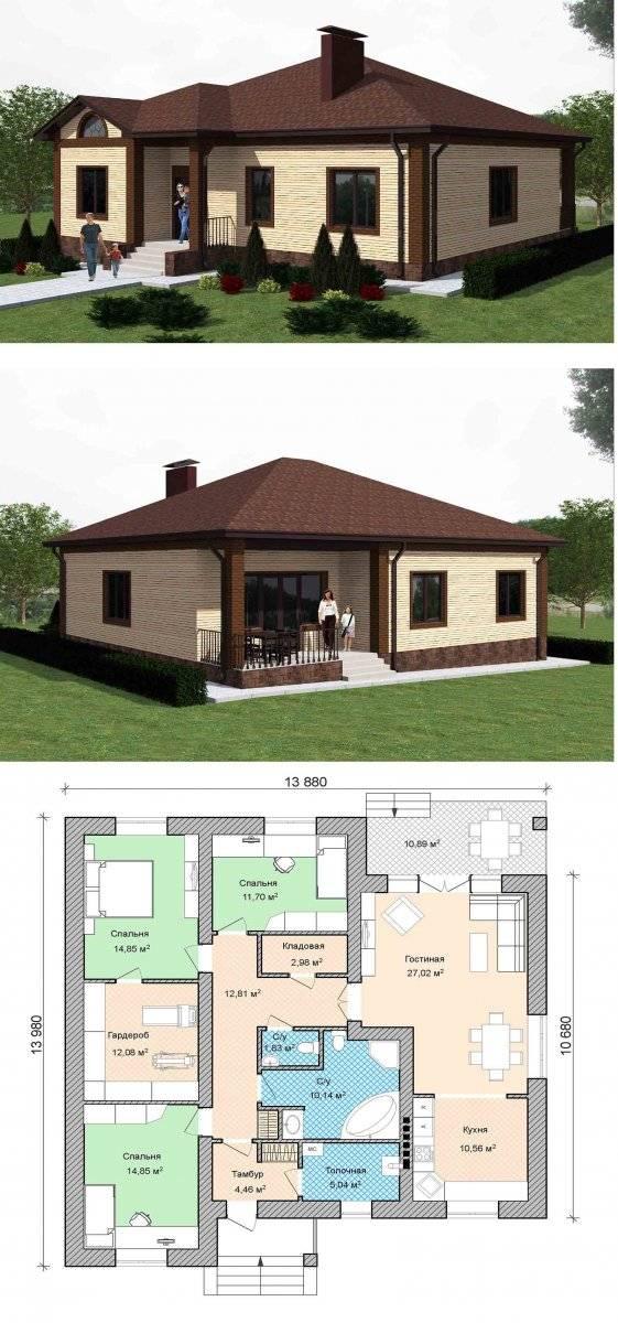 Планировка частного дома: 90 фото лучших вариантов и общие принципы оформления дома
