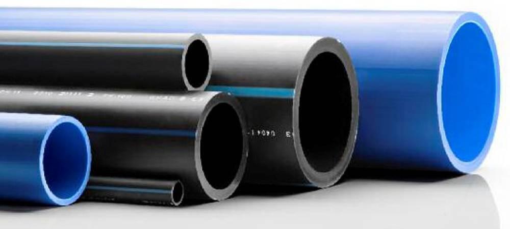 Таблицы диаметров всех водопроводных труб
